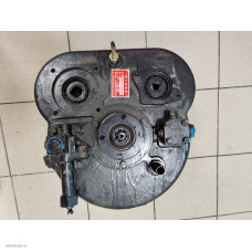 Гидротрансформатор (ГТР) АКПП ZL265