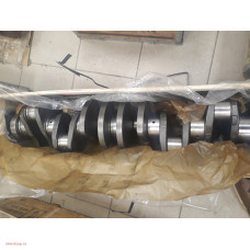 Коленвал, ВАЛ КОЛЕНЧАТЫЙ для двигателей Yuchai YC6108G/YC6B125 630-1005015F