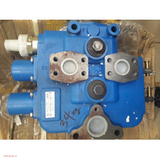 Гидрораспределитель с рычажным управлением D32.2C / W070500000 XCMG LW500F hDF32D2/2c ZL30G ZL50G SEM