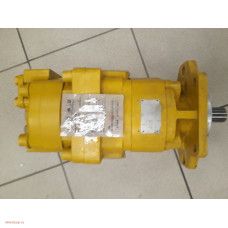 Насос гидравлический  CBGj 3100/1010/1000 DF32.2c