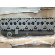 Головка блока цилиндров ГБЦ 6CTA8.3-C215 для двигателей Cummins 4947363