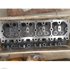 ГБЦ YCD4R11G Fukai ZL926/Yigong ZL20/Shanlin ZL20/NEO S200/CTK S920/Viking ZL20-M/SZM/HZM 1AQ000-1003010B