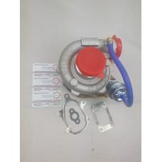 Турбина-турбокомпрессор CY4102BZ GTB28-C для двигателей YCD4R11G-68