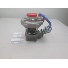 Турбина/турбокомпрессор 1D30-1118020 для двигателей YCD4J22G
