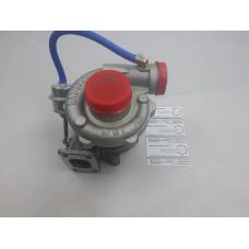 Турбина-турбокомпрессор  TB28 K18 для двигателей YCD4R11G