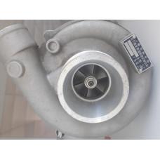Турбина-турбокомпрессор  J76 J76D 13030164 для двигателей TD226/WP6G