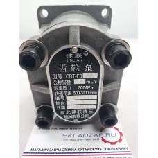 Насос гидравлический CBT-F306