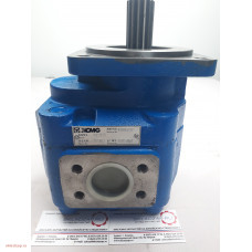 Насос гидравлический CBGj3125, JPH3125 XCMG ZL50G 803004137, 4120002520 14 шлицов