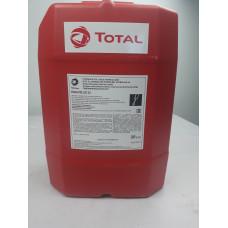 Масло гидравлическое Total Equivis sz32 20л