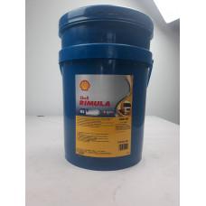 Масло SHELL RIMULA R5 E 10W-40