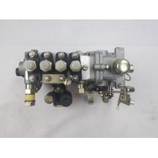 ТНВД топливный насос высокого давления 4BQ85 ZHAZG1