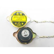 Крышка на радиатор GB9421-88