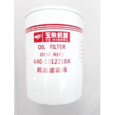 Фильтр масляный JX1012/640-1012210