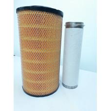 Фильтр воздушный YK2036U1 K2036  KW2036, K2036, YK2036U1 B7615-1109101-937 Yuchai YC125/YC 6108