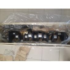 Коленвал 6121/06AB102/C06AB-2W7458/CO6AL-06AL102+A/9Y2623 C06AB-06AB-102+a на Shanghai C6121