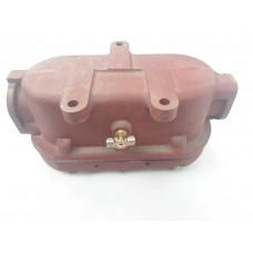 Маслоохладитель Yuchai YC6108G/YC6B125 1640H-1013100A