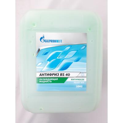 Антифриз Gazpromneft BS40 10кг