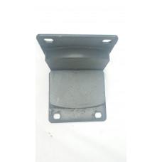 Колодка тормозная ZL20 10*11 см