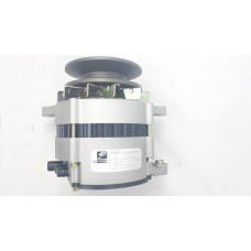 Генератор JFW2712Y 1DQ000-3701010A (28V 750W) на YC6108,YC6В125  Xcmg LW300F, xcmg LW300FN, xcmg LW321F, ZL30G YC6B125, YC6108, sdlg LG933L, sdlg LG936