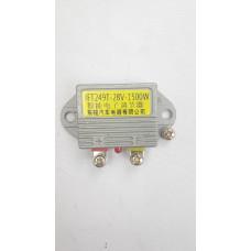 Реле зарядки JFT249, реле регулятор зарядного тока.