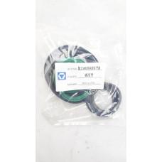 Ремкомплект гидроцилиндра поворота LW500F 860102729