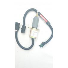 Клапан/Соленоид  двигателя WD10/WD615 612600180175