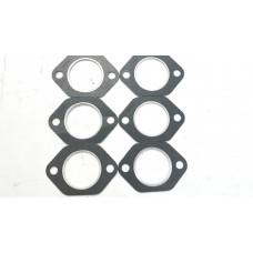Прокладка выхлопного коллектора WD10G.220 XCMG  61560110242/VG15601100111