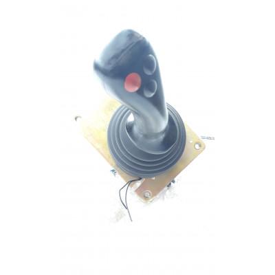 Джойстик управления гидросистемой DXS-00 фронтального погрузчика SDLG  4120002027