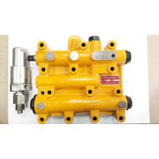 Клапан трансмиссии КПП 250200147  2BS315A XCMG LW500F