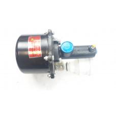 Главный тормозной цилиндр короткий 9329462 ,800901152 XM-60С  LYG60A, LW321F/300F/541F, LG853.08.10 на погрузчик ZL50G