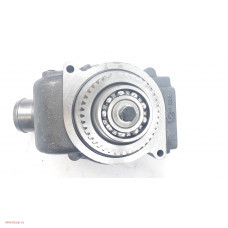 Водяной насос помпа  2W-8001 C20AB-2W8001+C (помпа, 40 зуб) для двигателя Shanghai C6121, Запчасти Shantui SD16, SD22, SD23, SD32