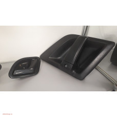 Ручка двери левая внешняя XG431-61XZ300-05010