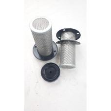 Фильтр заливной горловины Крышка гидробака SDLG 4110000612 / 800101386 / ZL40(X).1 / 3 / 5A / 803164217 / 4120002671 4120000452