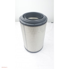 Фильтр воздушный К2841/PU2841  F3000  1109070-50A  AF26569+AF26570  WG9725190102/1 WG9725190103/1 HOWO SHAANXI