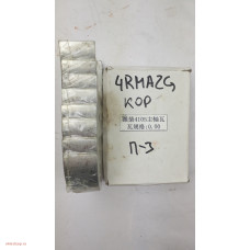 Вкладыши коренные 4RMAZG LR020041, LR020042