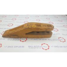 Зуб ковша XCMG/SDLG LW500 центральный ZL50G  252101813 4043000044