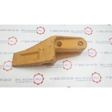 Зуб ковша XCMG LW300 ZL30  боковой 250900264