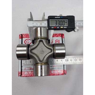 Крестовина карданного вала 33x93 ZL30F