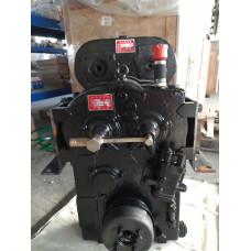 Коробка переключения передач (АКПП) ZL265