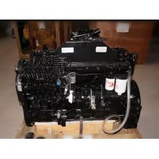 двигатель в сборе Cummins 6cta8.3-c215