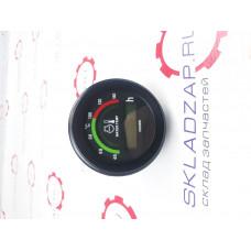 Датчик (указатель) температуры охлаждающей жидкости и счетчик моточасов на погрузчик HZM25