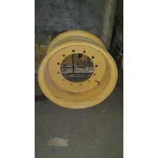 Диск колеса XCMG LW300F  250100512 800302221, 9327636, Z3G.2.1 в сборе под шину 17,5-25 (12 отв)