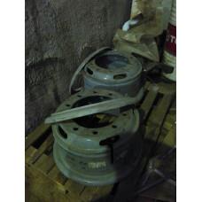 Диск колесный XCMG QY25K5 XZ50.29 10310452