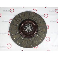Диск сцепления 420 мм на XCMG QY25K5  800300895