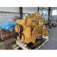 Двигатель Komatsu SAA6D170E-2 1-ой комплектности