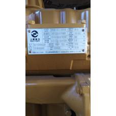 Двигатель Shanghai SC11CB184G2B1 (C6121ZG57) Евро-2 ( SD16)  в сборе, оригинал.