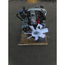 Двигатель SIDA SD4DW55 с турбонаддувом, 58 кВт, 2 400 об/м, вес 250 кг,  применяется на фронтальных погрузчиках ZL-20 YiGong, FUKAI, Lai Gong, Shanlin