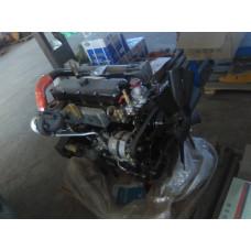 Двигатель Yuchai YCD4J22T-115 в сборе на погрузчик YIGONG ZL30 ,Shanlin ZL30, Atlant 300L