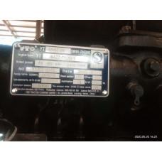 Двигатель YT4A2Z-24 в сборе оригинал, устанавливается на  фронтальные погрузчики Fukai ZL930/Yigong ZL30/Shanlin ZL30/NEO S300/CTK S930/VIKING ZL30-S/SZM/HZM