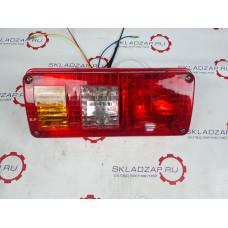 Фонарь задний XCMG ZL30G/ZL50G/LW300F/SDLG, Changlin  803502412